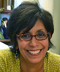 Photo of Michelle R. Nario-Redmond